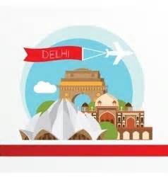 Essay on My Dream City Delhi - Study Today
